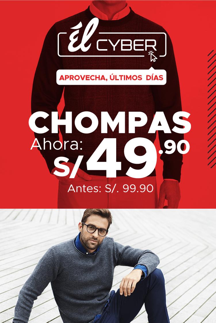 Chompas Mobile