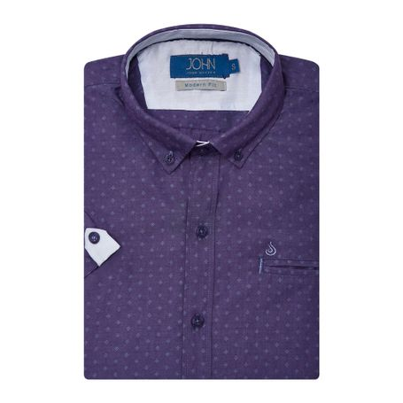 camisa-cesare-morado-xl