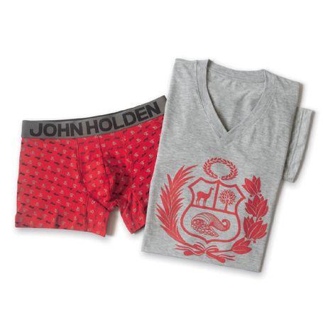nilson-pack-camiseta-boxer-melange-s