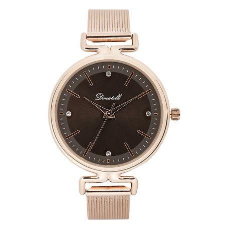 reloj-metal-renata-dorado-rosa-std