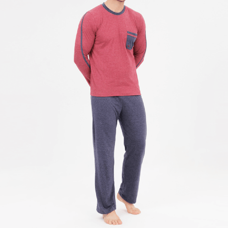 pijama-promocional-marcelo-vino-claro-xl