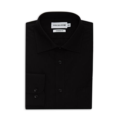 camisa-ml-lucca-negro-16½