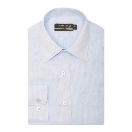 camisa-agostino-celeste-15½