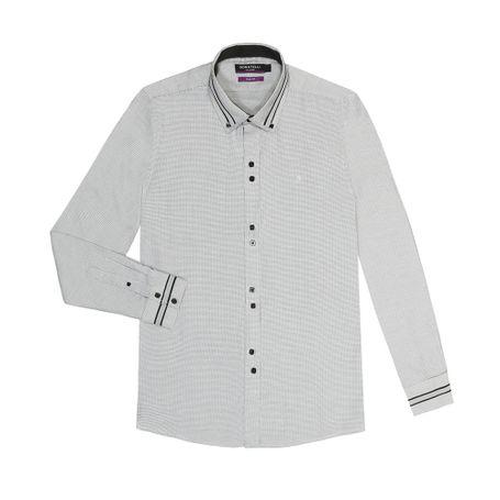 camisa-donatelli-guiseppe-negro-16½