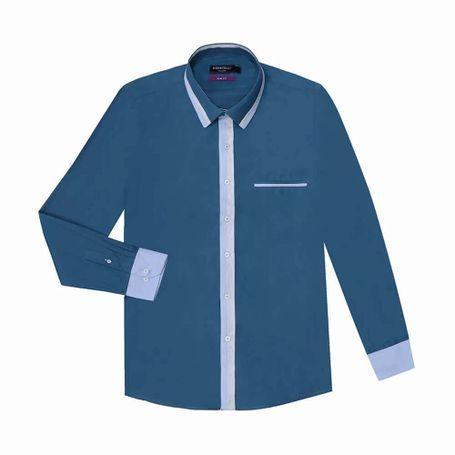 camisa-donatelli-francesco-cobalto-15½