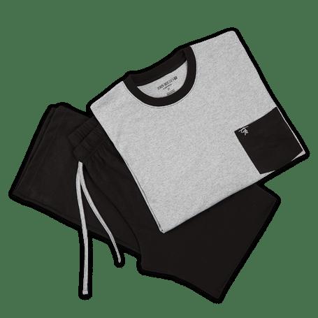 pijama-jordano-negro---melange-s