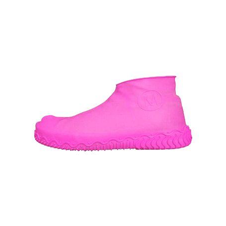 porta-zapato-de-silicona-fucsia-m