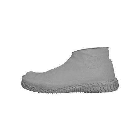 porta-zapato-de-silicona-gris-l