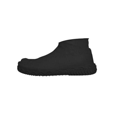 porta-zapato-de-silicona-negro-m