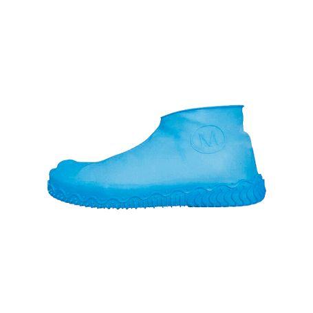 porta-zapato-de-silicona-turqueza-m