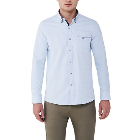 camisa-ing-ml-75-snello-celeste-l