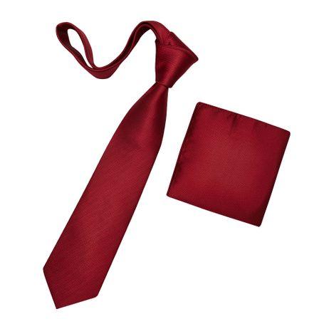 pack-corbata---pañuelo-rojo-01