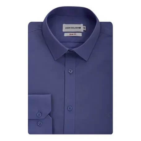 camisa-ml-bruno-azul-16½