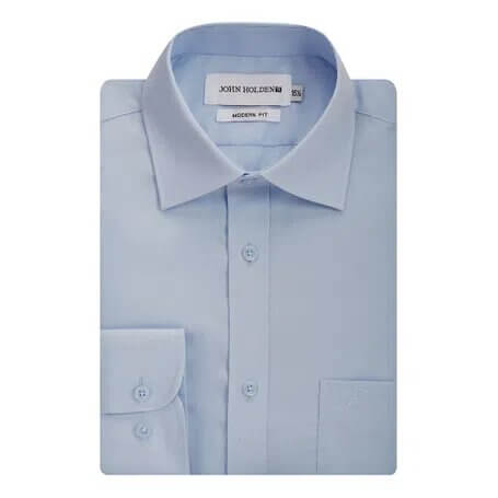 camisa-ml-lucca-celeste-15½