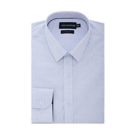 camisa-kasper-celeste-17½