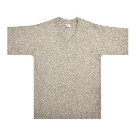 camiseta-jagger-cuello-v-gris-medio-m