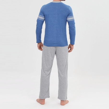 pijama-promocional-lazaro-azulino-xl