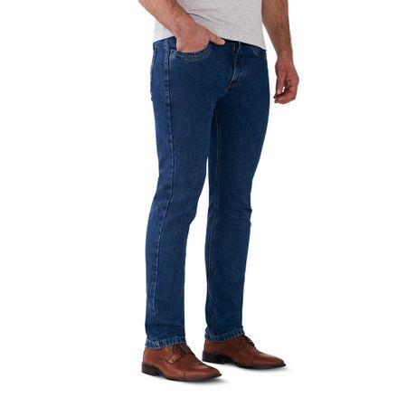Pantalon Para Hombre Denim Basico Tom Tiendas El