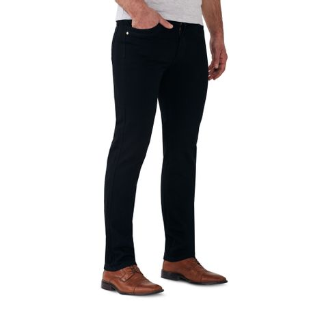 pantalon-denim-basico-tom--negro-36
