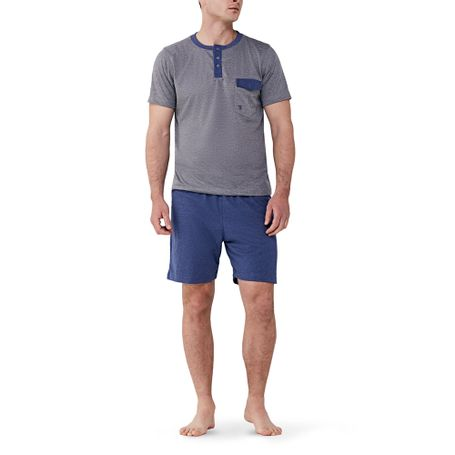 pijama-promocional-rod-melange-acero-xl