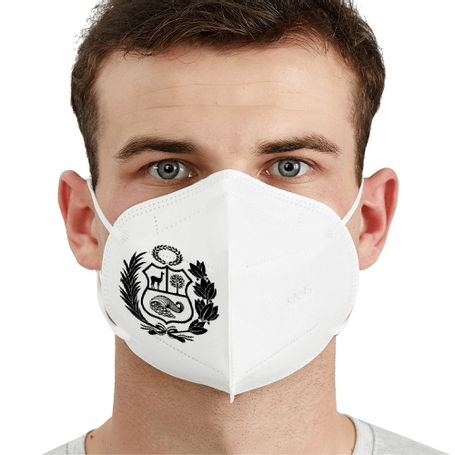 mascara-escudo-blanco-und