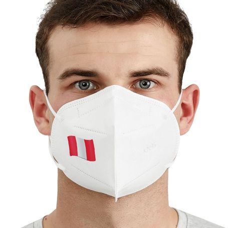 mascara-bandera-blanco-und