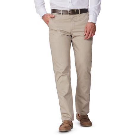 Pantalon Casual Hombre Tiendas El