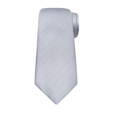 corbata-microfibra-jh-8-cm-plata-modelo-2-plata-std