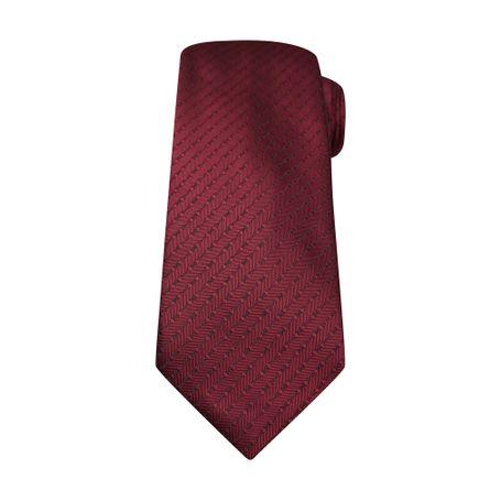 corbata-microfibra-jh-8-cm-vino-modelo-4-vino-std