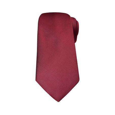 -corbata-microfibra-jh-8-cm-vino-modelo-2