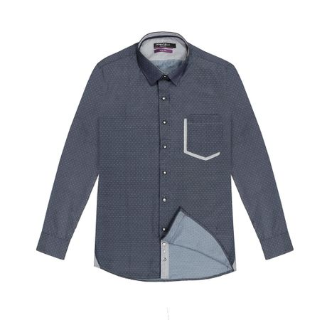 camisa-casual-reni-azul-m