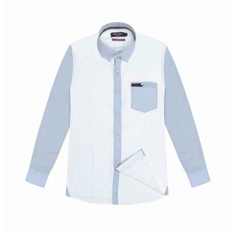 camisa-casual-randon-blanco-l