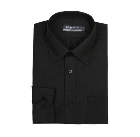 camisa-alejandro-negro-17½