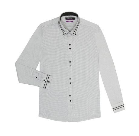 camisa-donatelli-guiseppe-negro-15½