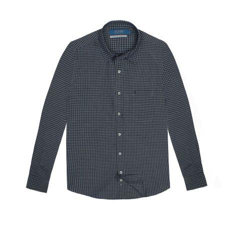 camisa-michael-azul-m
