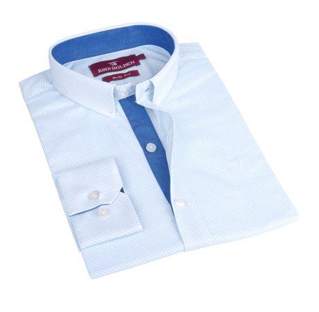 camisa-herman-blanco-17½