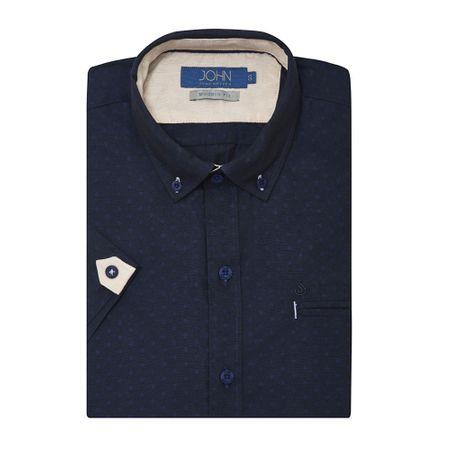 camisa-cesare-azul-s