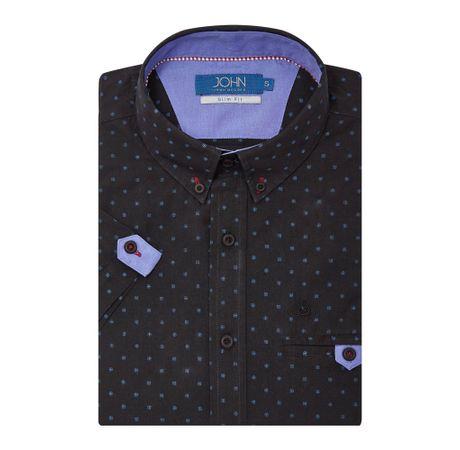 camisa-sforza-negro-s