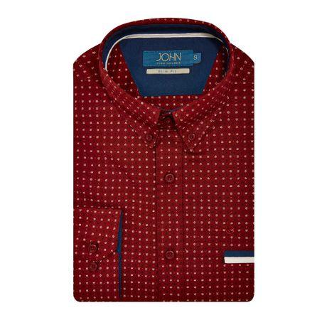 camisa-cml-webster-vino-s