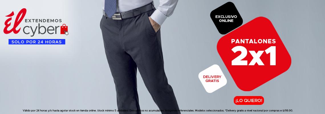 pantalon pre cyber