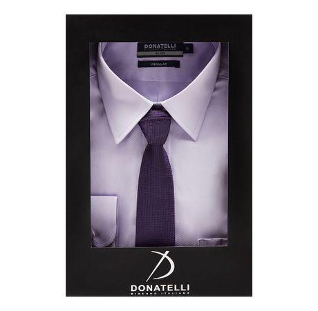 pack-camisa-ml---corbata-d--17-lila-16½