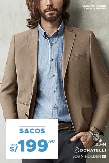 Sacos Mobile