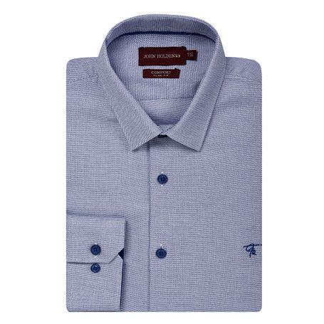 camisa-olmir-azul-17½