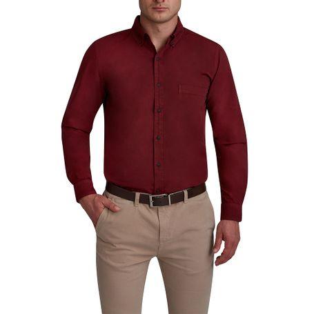camisa-ppt-ml-hans---borgoÑa-s