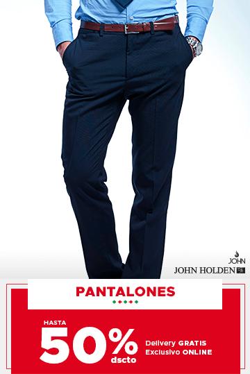 Pantalones Mobile