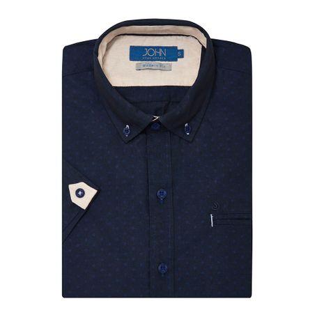 camisa-cesare-azul-l