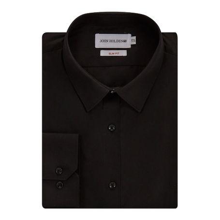 camisa-ml-bruno-negro-17½